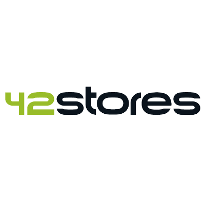 42 stores