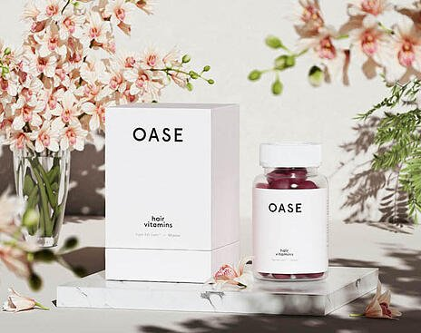 Oase-packaging