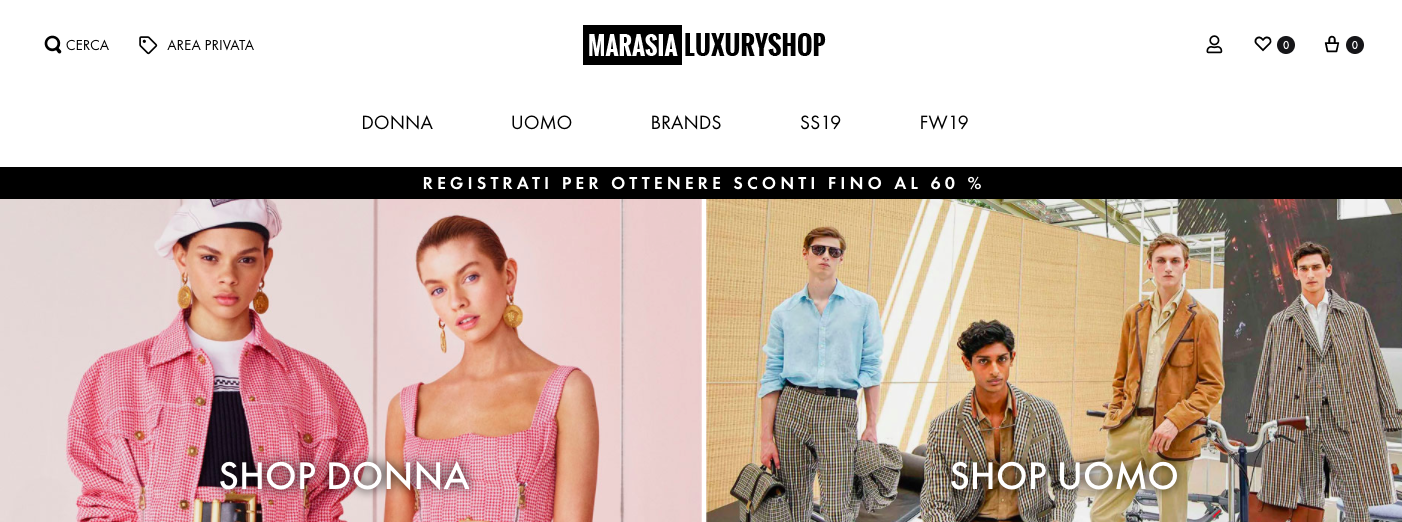 Marasia Luxury Shop